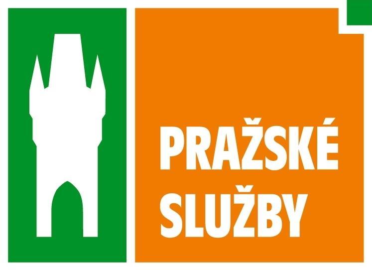 Pražské služby